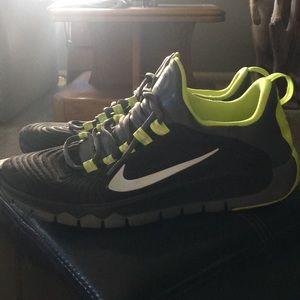 MENS Nike Air Free Trainer